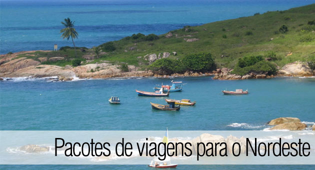 79149 pacotes de viagens para o nordeste Pacotes Nordeste CVC 2012   Pacotes Promocionais