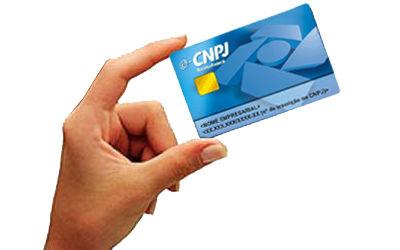 cartão cnpj consulta