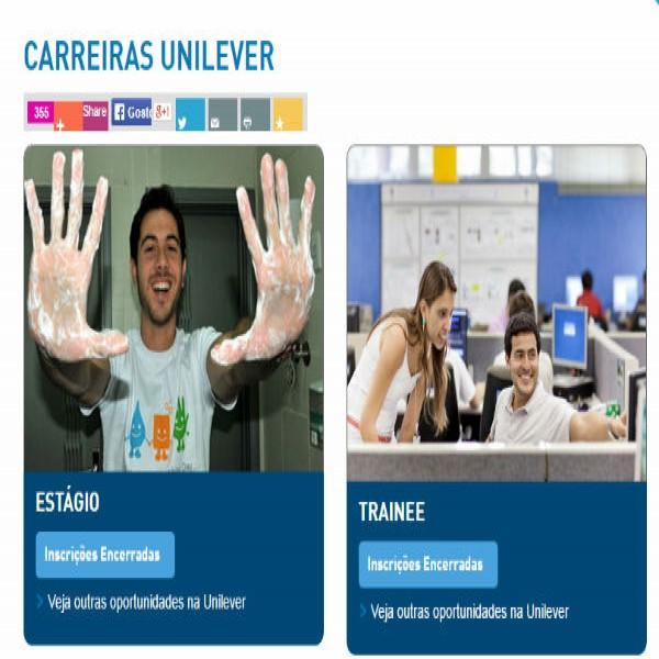 79795 carreiras unilever como trabalhar 600x600 Trabalhe Conosco Unilever   Cadastro de Currículo