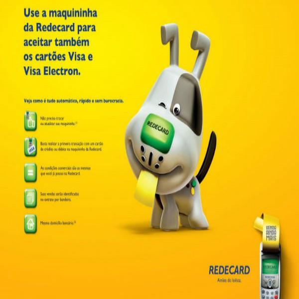 80234 Redecard maquinas cartoes 600x600 Redecard Mastercard   Telefone 0800