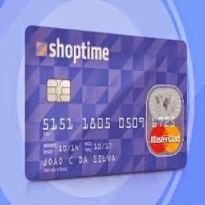 80589 cartao 300x300 Cartão Shoptime   Consultas, Como Emitir
