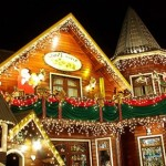 8109 Decorações Natalinas no Brasil 11 150x150 Decorações de Natal no Mundo: Fotos de Decorações Natalinas