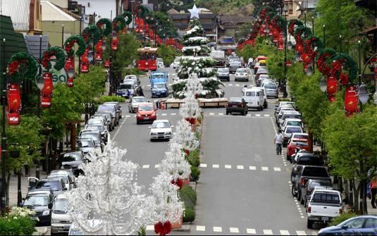 8109 Decorações Natalinas no Brasil 13 Decorações de Natal no Mundo: Fotos de Decorações Natalinas