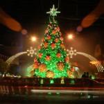 8109 Decorações Natalinas no Brasil 14 150x150 Decorações de Natal no Mundo: Fotos de Decorações Natalinas