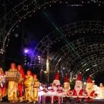8109 Decorações Natalinas no Brasil 15 150x150 Decorações de Natal no Mundo: Fotos de Decorações Natalinas