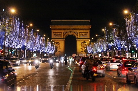 8109 Decorações de Natal no Mundo Fotos de Decorações Natalinas 07 Decorações de Natal no Mundo: Fotos de Decorações Natalinas