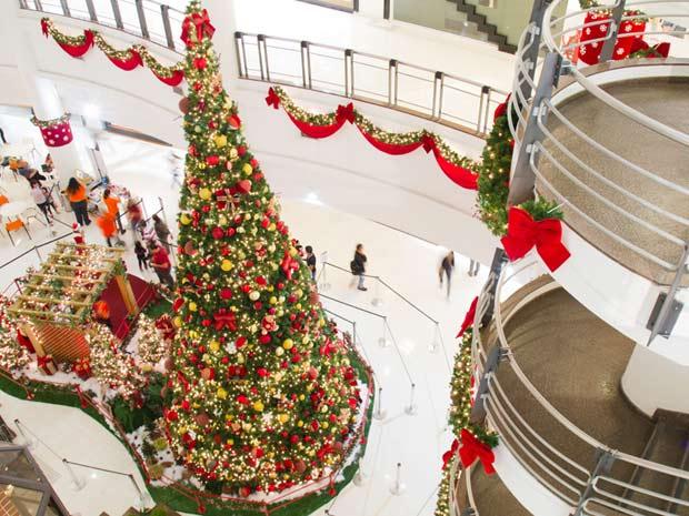 8109 Decorações de Natal no Mundo Fotos de Decorações Natalinas 22 Decorações de Natal no Mundo: Fotos de Decorações Natalinas
