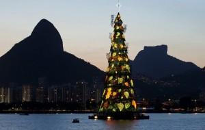 Decorações de Natal no Mundo: Fotos de Decorações Natalinas