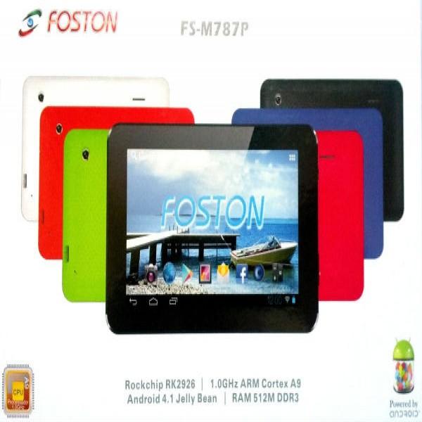 84341 tablet foston 600x600 Assistência Técnica Foston   Rede Autorizada