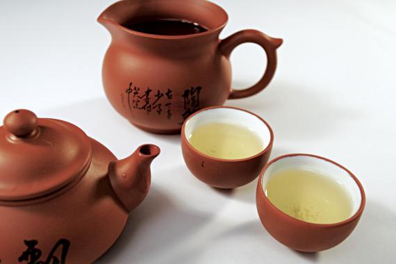 856 Chá Verde conheça os benefícios 1 Chá Verde, conheça os benefícios