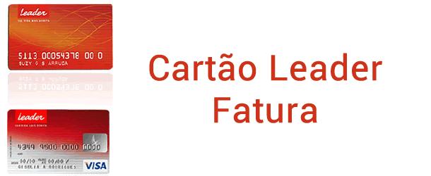 86934 leader Cartão Leader Consultas, Como Solicitar
