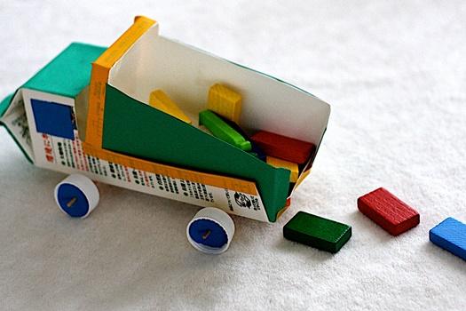 87579 Brinquedos Recicláveis Como Fazer 3 Brinquedos Recicláveis   Como Fazer