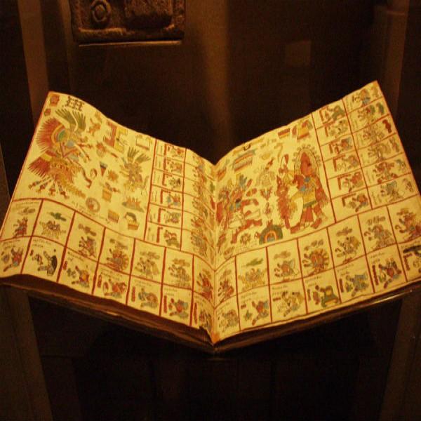 88086 antropologia mexicana 600x600 Curso de Antropologia Gratuito EAD