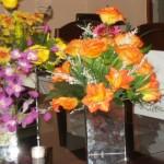 91836 arranjos de flores 11 150x150 Arranjos de flores para decorar a casa