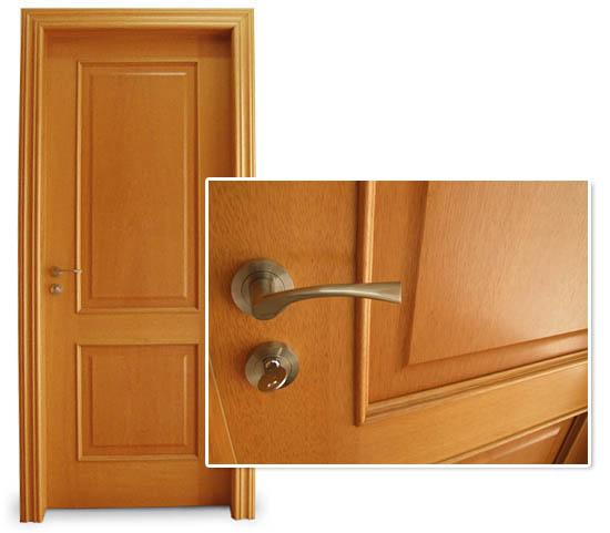 92026 portas de madeira 1 Portas De Madeira Pormade Modelos, Fotos