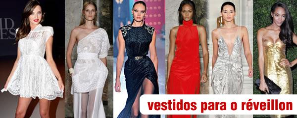 9226 vestidos para o reveillon Vestidos Reveillon: Roupa para Virada do Ano