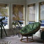92977 cortina de bambu 12 150x150 Decoração Com Cortinas De Bambu