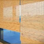 92977 cortina de bambu 6 150x150 Decoração Com Cortinas De Bambu