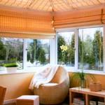 92977 cortina de bambu 8 150x150 Decoração Com Cortinas De Bambu