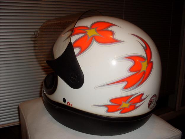 93146 capacete 1 Capacetes Taurus para Motos