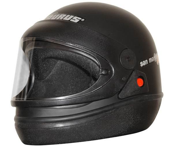 93146 capacete 2 Capacetes Taurus para Motos