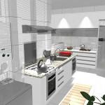 93405 fogão para cozinha planejada 10 150x150 Fogão para Cozinha Planejada Modelos, Fotos