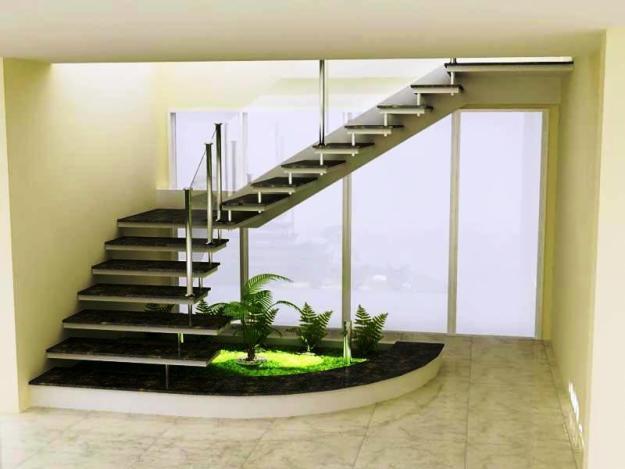 93752 escada pre moldada 02 Escadas Pré Moldadas Fotos, Modelos, Onde Comprar