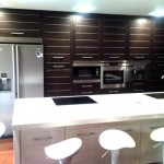 94182 eletrodomesticos embutidos 6 150x150 Cozinha Com Eletrodomésticos Embutidos Fotos