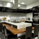 94182 eletrodomesticos embutidos 8 150x150 Cozinha Com Eletrodomésticos Embutidos Fotos