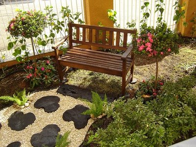 94279 decora%C3%A7%C3%A3o de jardim externo 3 Decoração de Jardim Externo