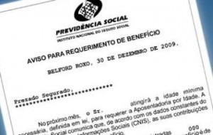 INSS Irá Verificar em 2015 Quem Pode se Aposentar