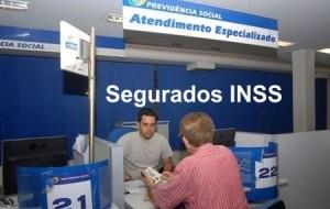 Postos do INSS em SP Capital