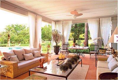 98409 cada ambiente exige um tipo de decora%C3%A7%C3%A3o Idéias para varanda de casas