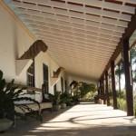 98409 uma varanda simples e bonita 150x150 Idéias para varanda de casas