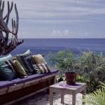 98409 varanda em casa de praia 150x150 Idéias para varanda de casas