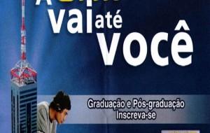 Cursos Faculdade UNIP
