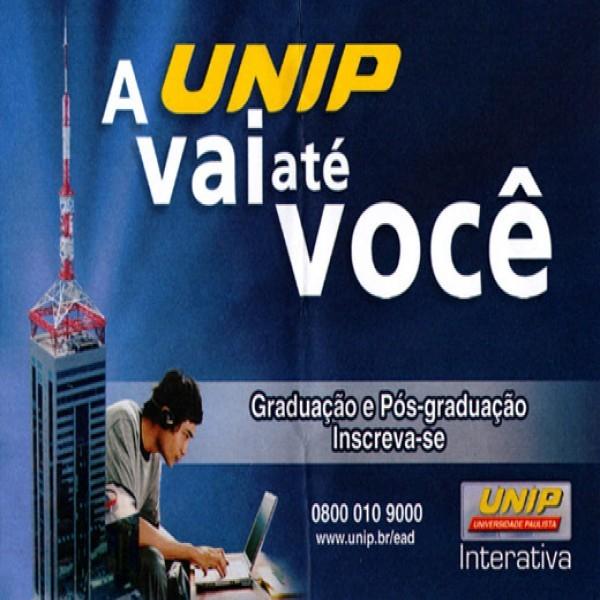 98935 266076 Cursos Oferecidos pela UNIP3 600x600 600x600 Cursos Faculdade UNIP