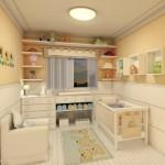 99819 mobiliario e decoração ideal para ambientes pequenos 150x150 Moveis Planejados para Quarto de Bebê