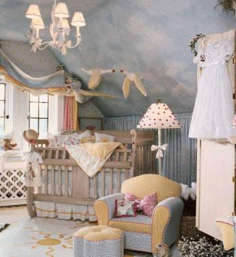 99819 quarto dos sonhos Moveis Planejados para Quarto de Bebê