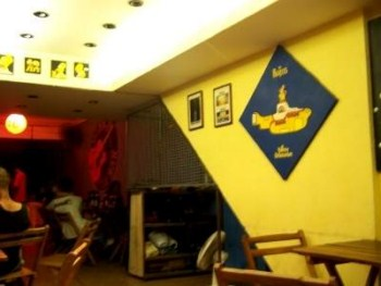 Barzinhos de Rock em SP Barzinhos de Rock em SP