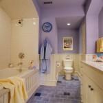 Bathroom Ideas 150x150 Decoração para Banheiros Simples