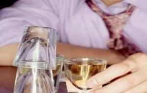 Bebidas alcoólicas em excesso – Quais os prejuízos á saúde?