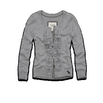 Blusa de Frio Abercrombie Feminina 2 Blusa de Frio Abercrombie Feminina
