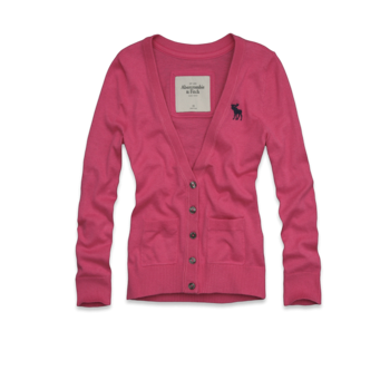 Blusa de Frio Abercrombie Feminina 4 Blusa de Frio Abercrombie Feminina