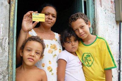 Bolsa Família Bolsa Família Recadastramento