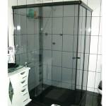 Box para Banheiro 150x150 Box para Banheiro