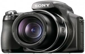 Câmeras Digitais Sony em Promoção