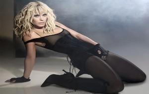 Fotos Carolina Dieckmann em Estilo Madonna