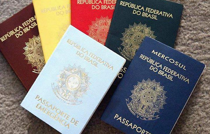 Como Renovar Passaporte em SP1