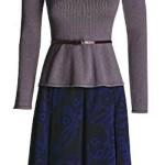 Como Usar Blusas com Cintos 1 150x150 Como usar Cintos Finos com Blusas